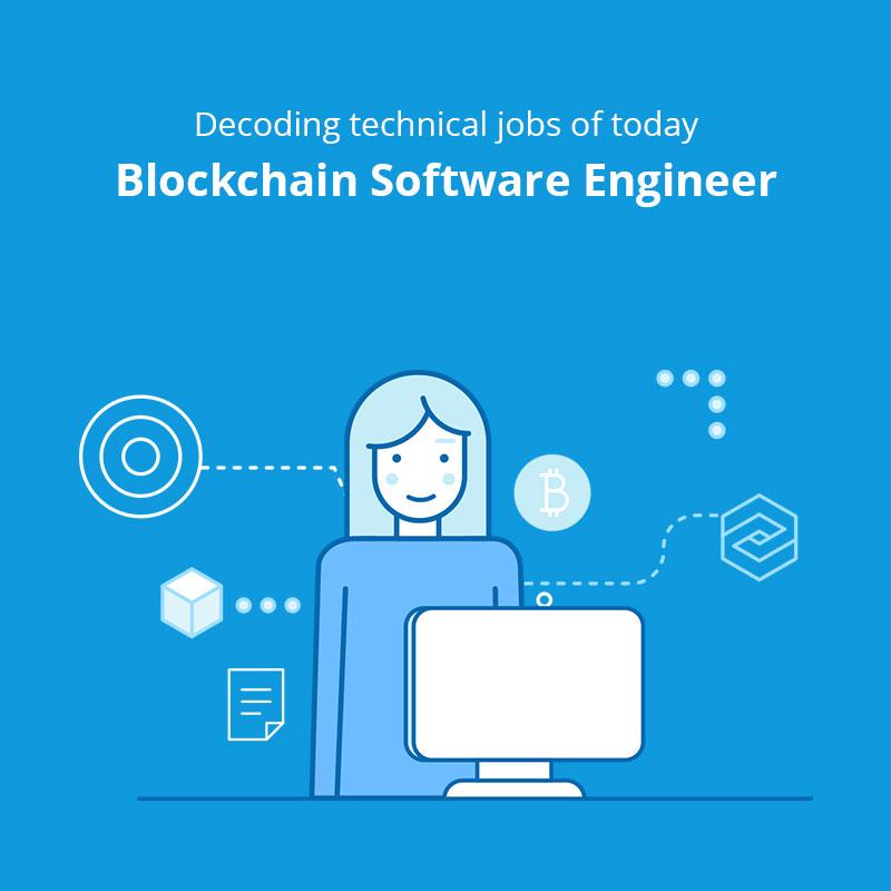 Blockchain Software Engineer Aquafadas