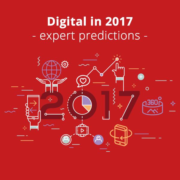 Digital in 2017